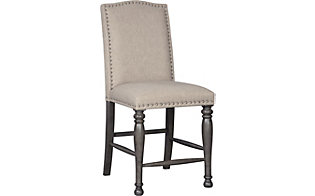 Ashley Audberry Upholstered Side Chair