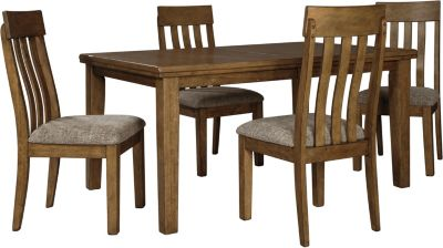 Ashley Flaybern 5-Piece Dining Set