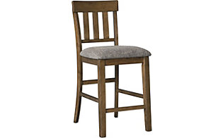 Ashley Flaybern Counter Stool