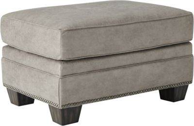 Ashley Olsberg Ottoman