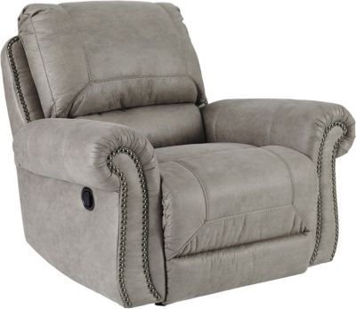 Ashley Olsberg Rocker Recliner