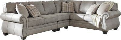 Ashley Olsberg 3-Piece Sectional
