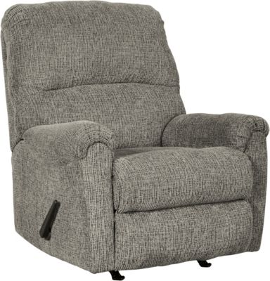Ashley Termoli Rocker Recliner