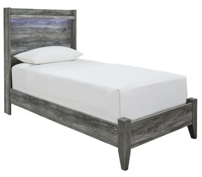 Ashley Baystorm Twin Panel Bed