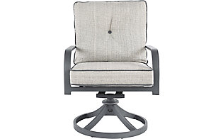 Ashley Donalee Bay Swivel Lounger