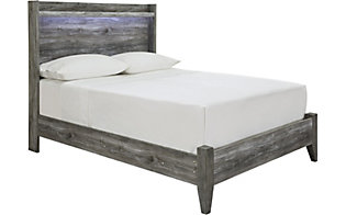 Ashley Baystorm King Panel Bed