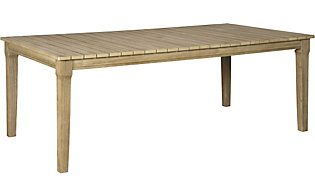 Ashley Clare View Dining Table