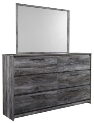 Ashley Baystorm Dresser with Mirror