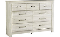 Ashley Bellaby Dresser