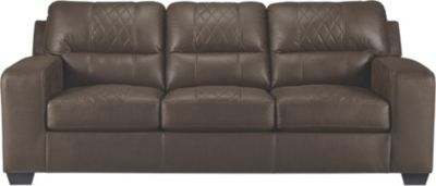 Ashley Narzole Coffee Sofa
