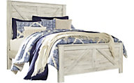 Ashley Bellaby Queen Bed