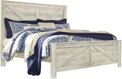 Ashley Bellaby King Bed