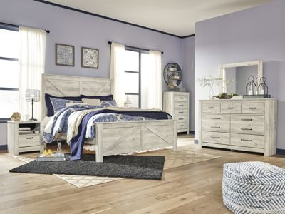 Ashley Bellaby Queen Bedroom Set