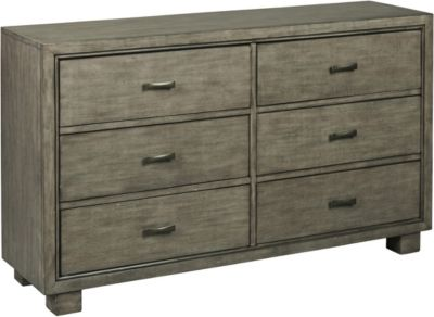 Ashley Arnett Dresser