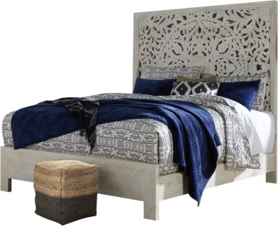 Ashley Bantori King Bed