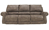 Ashley Oberson Power Reclining Sofa