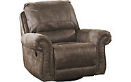 Ashley Oberson Swivel Glider Recliner
