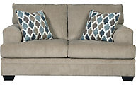 Ashley Dorsten Collection Sisal Loveseat