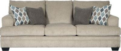 Ashley Dorsten Collection Sisal Sofa