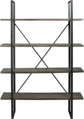 Ashley Gilesgrove Etagere Bookcase
