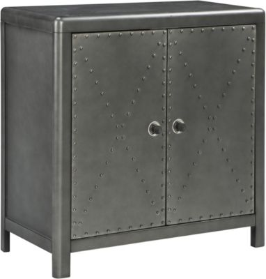 Ashley Rock Ridge Accent Cabinet