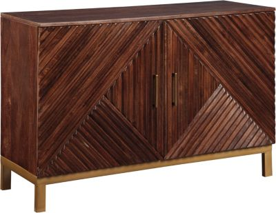 Ashley Forestmin Accent Cabinet