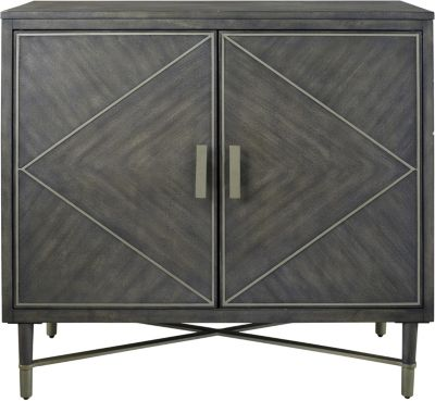 Ashley Aidanburg Accent Cabinet