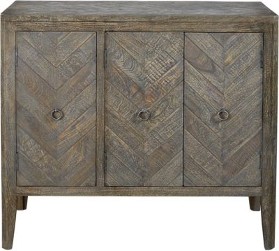 Ashley Boyerville Accent Cabinet