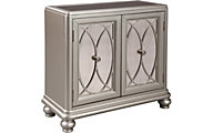 Ashley Darlyman Accent Cabinet