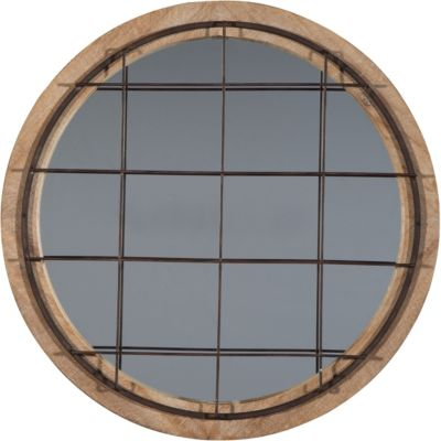 Ashley Eland Wall Mirror