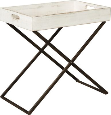 Ashley Janfield Accent Table