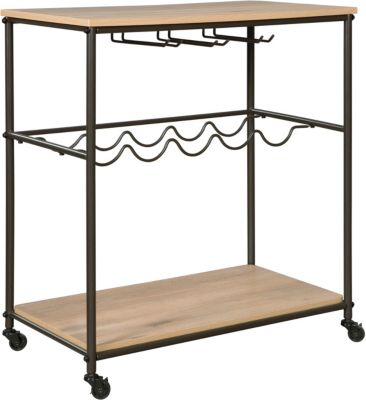 Ashley Jadonport Bar Cart
