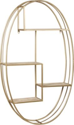 Ashley Elettra Wall Shelf
