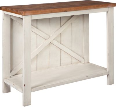 Ashley Abramsland Console Table