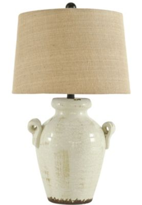 Ashley Emelda Table Lamp