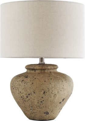 Ashley Mahfuz Table Lamp