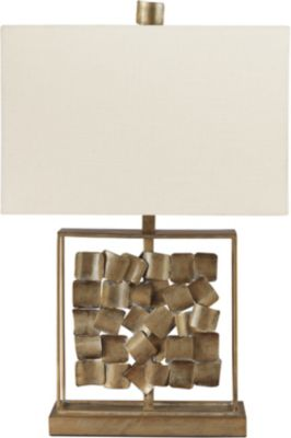 Ashley Evera Table Lamp