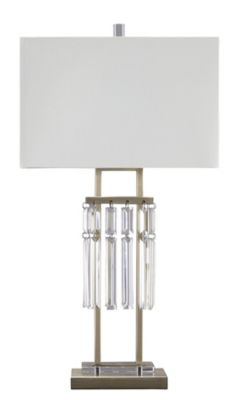 Ashley Megdalia Table Lamp