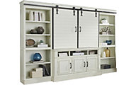 Ashley Blinton W723 Collection Entertainment Center