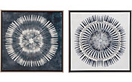Ashley Monterey Wall Art, Set Of 2