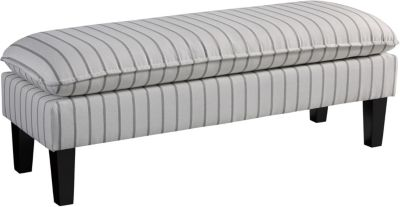 Ashley Arrowrock Accent Bench