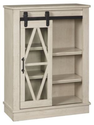 Ashley Bronfield Accent Cabinet