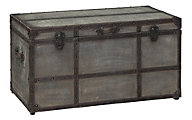Ashley Amsel Storage Trunk