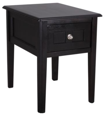 Ashley Henning Chairside Table