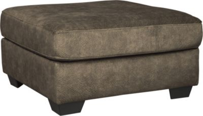 Ashley Accrington Earth Ottoman