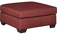 Ashley Darcy Collection Salsa Oversized Ottoman