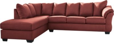 Ashley Darcy Collection Salsa 2-Piece Sectional