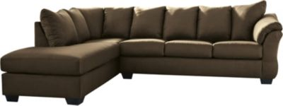 Ashley Darcy Cafe 2-Piece Sectional