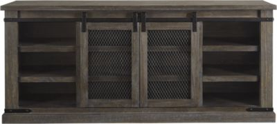 Ashley Danell Ridge Extra Large TV Stand