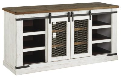 Ashley Wystfield Large TV Stand
